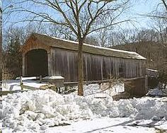 WordPress picture, New England's Famous Covered Bridge