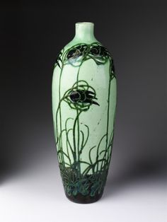 Vase by Max Laeuger