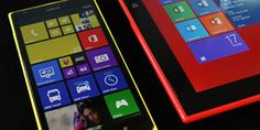 Instragram wasn't on Windows Phone handsets! Coming soon...
