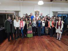 En el Campus de Pilar. 10/14 #CentroparaGraduados