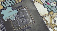 """Impreso en Argentina. Realizada para la segunda temporada del ciclo de Historia y Literatura """"Impreso en Argentina"""", que se emitió por Canal..."""