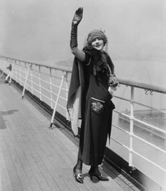 """Cruises to nowhere,"""" aka """"booze cruises,"""" were an industry that sprouted from prohibition. Ships would sail out to international waters, were they could legally serve alcohol; the ship would typically cruise in circles."""
