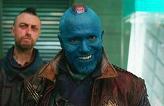 Michael Rocker in Guardians of the Galaxy