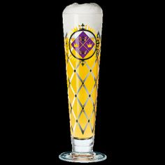 Evelyn Roth Pilsner Beer Glasses 2012 | Ritzenhoff Pilsner Beer Glass