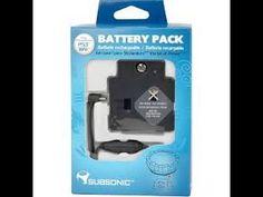 Unboxing of Skylanders Battery Pack PS3