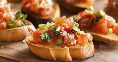 15 mignardises salées à déguster entre copines devant la tv - Mini muffins aux courgettes, tomates séchées et parmesan - Cuisine AZ