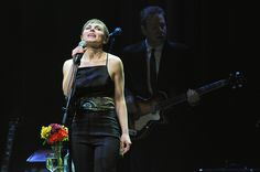 Kat Edmonson performs in concert at ACL Live on February 11, 2015 in Austin, Texas. Photo © Manuel Nauta