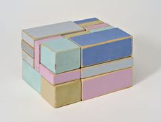 Kickcan & Conkers: Pastel Patina