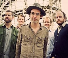 clap your hands and say yeah --- so sad to get their emails, but SO glad i saw them before they broke up!
