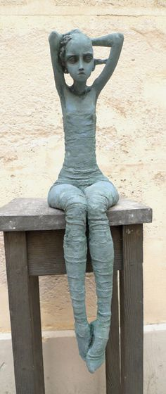 valerie hadida sculptures - Google Search