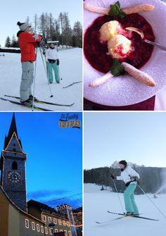 Sesto - Val pusteria Ski