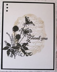 Stampin Up Handmade Greeting Card Queen by JulieAnnesTreasures, $4.00