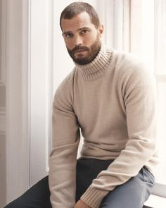 New outtake of Jamie from the #FiftyShadesFreed Promo shoot! #jamiedornan