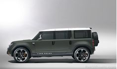 Price Release Land Rover Defender 2015 Review Side View Model