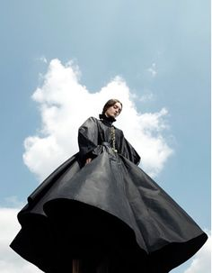 Willy Vanderperre | Dior Couture Magazine