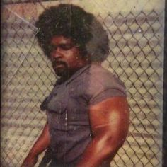 Raymond Washington, Real Gangster, Prison Life, Real One, Gangsters, Man Alive, Black History, Bodybuilding, Club