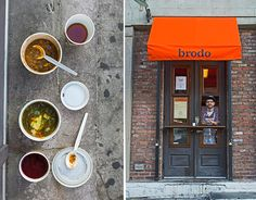 """Marco? Brodo! Marco? Brodo! 