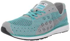 I want these! They are my color and have my name on them! one of the best Puma Women's Faas 250 NM2 Running Shoe