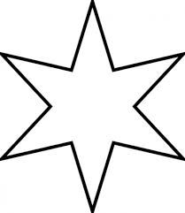 One type of heraldic star Christmas Sewing, Christmas Crafts For Kids, Xmas Crafts, Christmas Projects, Christmas Decorations, Christmas Makes, Felt Christmas, Christmas Colors, Christmas Ornaments