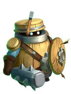 Marauder - Castle Clash Wiki