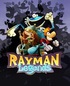 Jugando al Rayman Legends podemos confirmar que es divertidísimo :)