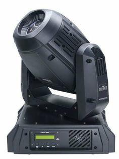 Brand New Chauvet Intimidator Spot 250 Moving Yoke Spot Light with Dmx Controls and Built in Programs by Chauvet, http://www.amazon.com/dp/B0031HYJT2/ref=cm_sw_r_pi_dp_321Lqb1CZAEQ0