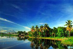 Bali looks beautiful!