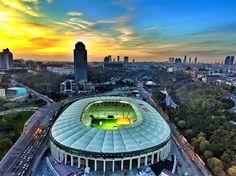 Beşiktaş'ın gelecek zaferlerinin adresi