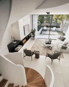 home interior design style industriel moderne Room Design, Interior, Home, Staircase Design, House Interior, Lounge Room, Home Interior Design, Interior Design, Home And Living
