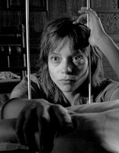 Lizzie Brochere as Grace, Asylum