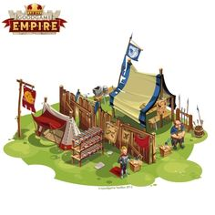 Forum Goodgame Empire | Goodgame Studios