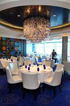 Cruise ship Celebrity Reflection http://lindapjones.com