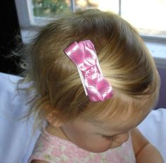 All sorts of Satin bows  www.CarlykinsBoutique.Etsy.com  Carlykins Boutique Baby Girl Hair Accessories by CarlykinsBoutique, $3.75