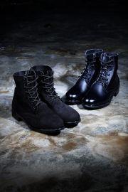 SS Combat Boots.