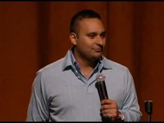 Russell Peters - Vietnamese English