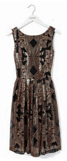 The Eva Mendes Collection- Riviera Lace Dress