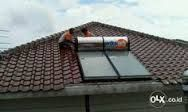 Service Pemanas Air Wika SWH Daerah Jakarta Barat Call Center (021) 83471491 Phone: 081288408887. CV.Abadi Jaya Spesialist Wika Water Heater Cabang Jakarta Barat Melayani Service / Perbaikan & Penjualan Pemanas Air Wika Swh. kami melayani Service Water Heater Tenaga Surya (Energy Sistem) Semua Merk & Model. info lebih lanjut Call Center: 021-83471491 Phone : 081288408887 / 081298283776 E-Mail : cv.abadijaya76@gmail.com Website: www.cv-abadi-jaya.webs.com