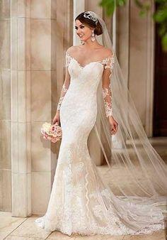 Stella York 6176 Wedding Dress - The Knot