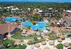 Interval International | Resort Directory VIK Hotel Arena Blanca
