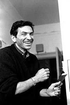 Bill Graham (1931 - 1991) One of the greatest rock promoters of all time, owner of the Fillmore East and Fillmore West, helped launch the careers of Jimi Hendrix, Janis Joplin, Jefferson Airplane, the Grateful Dead and many others