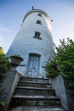Suurupi rear #lighthouse - #Estonia http://dennisharper.lnf.com/