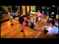 Calentamiento muscular con Tiffany Rothe! - http://dietasparabajardepesos.com/blog/calentamiento-muscular-con-tiffany-rothe/