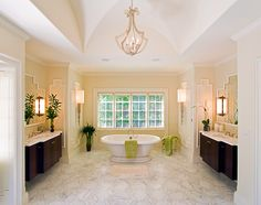 Master Bath Names walker zanger, studio moderne, hollywood mosaic tile | fireplaces