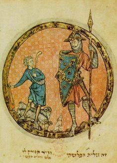 David gegen goliath2 - Goliat – Wikipedia