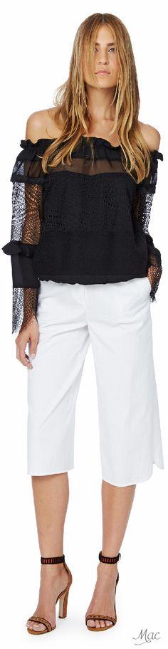 Spring 2016 Ready-to-Wear Tamara Mellon