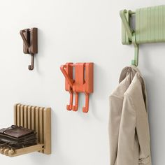 The Hidden Is A Simple And Elegant Series Of Hooks   This Upgrade From The  Traditional