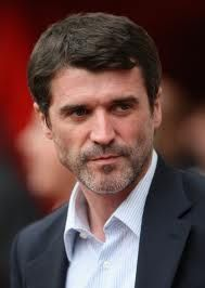 Roy Keane - retired footballer, captain of Manchester United and Ireland Roy Keane, Love Ireland, Erin Go Bragh, Alpha Male, Sports Stars, Soccer Players, Manchester United, We The People, Irish