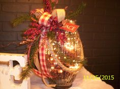 2015 Christmas Wreaths, Christmas Crafts, Celebrations, Holidays, Country, Holiday Decor, Birthday, Winter, Shop