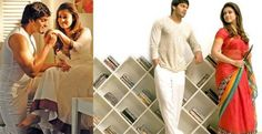 Tamil super hit Raja Rani starring Arya and Nayanthara is being dubbed into telugu with the same name. Nazriya, Jai, Sathya Raj and Santhanam are playing crucial roles in this film. A. R. Murugad...