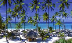 Punta Cana. Getting excited!